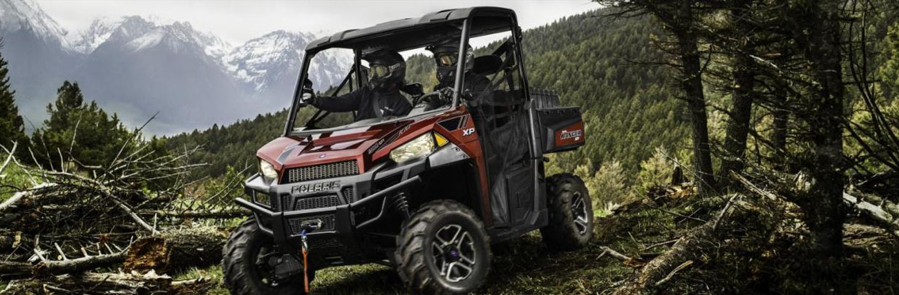 Polaris Mumbai - Offroad Vehicles - Ranger Xp ATV Distributors in Mumbai India