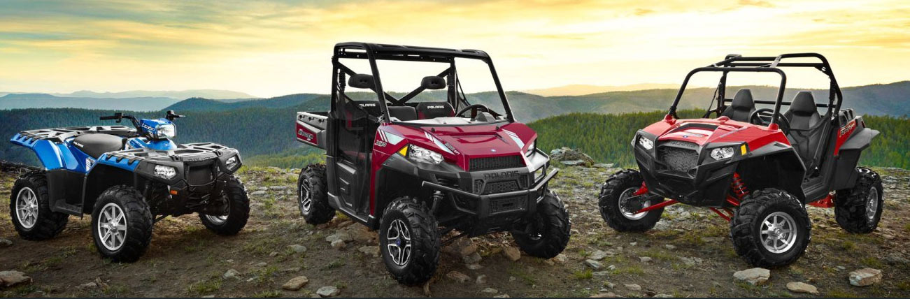 Polaris Mumbai - Offroad Vehicles - RZR ATV Dealers in Mumbai India Bangalore